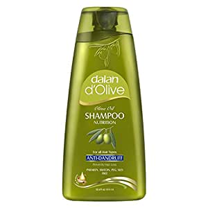 Dalan d'Olive Range DALAN d'Olive Anti Dandruff Olive Oil Shampoo for Hair Loss Prevention