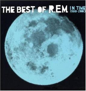 R.E.M. - In Time: The Best of R.E.M. 1988-2003 [VINYL] - Zortam Music
