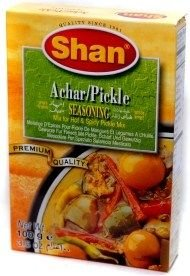 Shan Achar Pickle Seasoning Masala by Shan