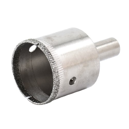 32Mm Diamond Coated Tool Drill Bits Hole Saw Marble Glass Tile Ceramic