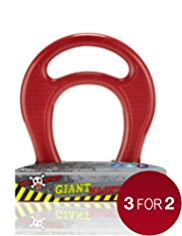 Boys Stuff Giant Magnet Toy