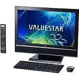 NEC PC-VW770GS6B [VALUESTAR W VW770/GSシリーズ 23型ワイド液晶/HDD2TB/ブルーレイディスクドライブ ファインブラック]