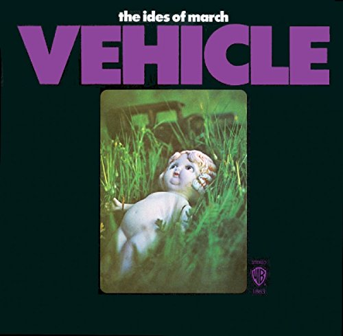 Ides of march - Vehicle (Expanded Slipcase Edition) - Zortam Music