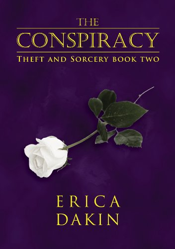 The Conspiracy (Theft and Sorcery)