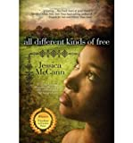 All Different Kinds of Free (Paperback) - Common