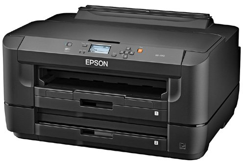 how to connect epson wireless printer to tablet