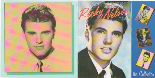 Ricky Nelson - Ricky Nelson / Collection - Zortam Music