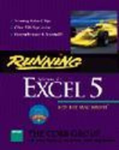 Running Microsoft Excel 5 for the Macintosh