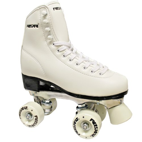 Freesport Quad Roller Skates WW 38
