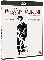 Yves Saint Laurent [Blu-ray]