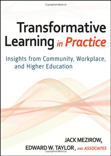 Transformative Learning in Practice: Insights from...