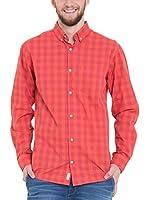 Big Star Camisa Hombre (Rojo)