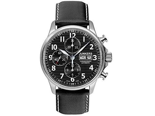 Junkers JUN-6818-2 6818-2 - Orologio da polso