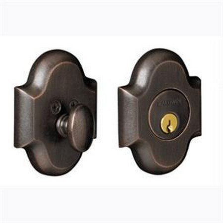 Baldwin Hardware 8252.055 Deadbolt Lock
