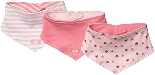 Twins - 144032, Sciarpa per bimbi, rosa (rosa), Taglia produttore: 1