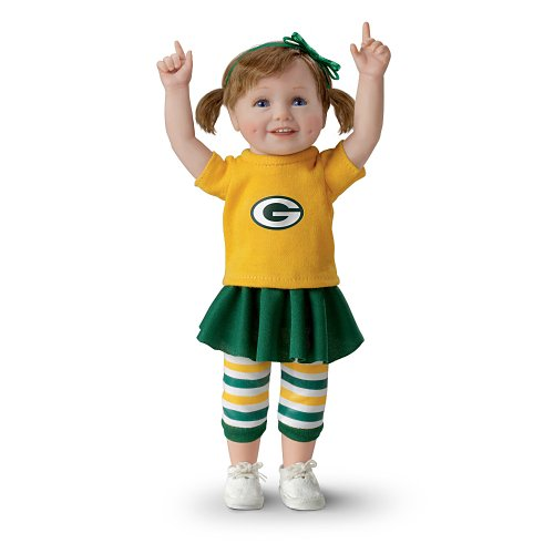 Child Doll: Packer Girls Have More Fun! Child Doll by Ashton Drake at Amazon.com
