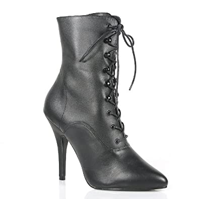 High-Heels-Stiefeletten: PleaserUSA High Heels-Stiefeletten Seduce-1020