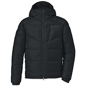 Outdoor Research Maestro Jacket - Men's Jackets XL Black/Charcoal