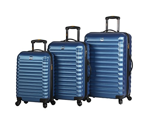 lucas-abs-hard-case-3-piece-rolling-suitcase-sets-with-spinner-wheels-one-size-steel-blue