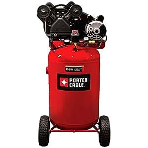 Amazon.com: Porter Cable PXCMLC1683066 30-Gallon Single