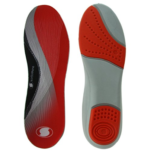 Sorbothane Double Strike Insoles - 9