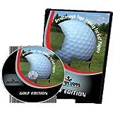 Power Yoga for Sports Golf Edition