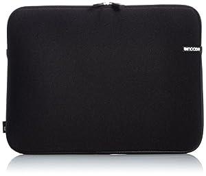 Incase 08 Neoprene Sleeve for 13-inch MacBook Pro, Black (CL57098)