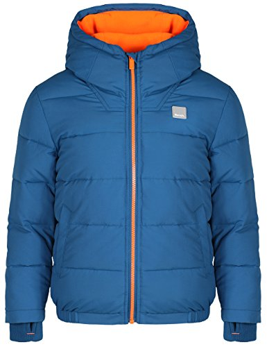 Bench Jungen Jacke Jacke Knowledge türkis (Lyons Blue) 152