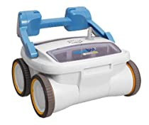 Hot Sale Aquabot ABREEZ4WD Breeze 4WD Robotic Pool Cleaner for In Ground Pools up to 60-Feet