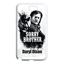 buy The Walking Dead Daryl Dixon Samsung Galaxy Note5 White Case Cover Including Dust Plug