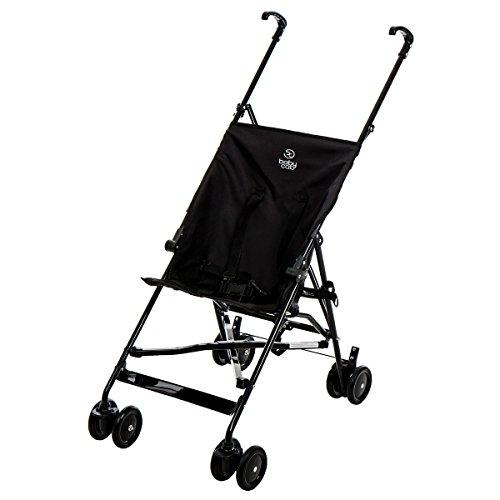BABYCAB-Sitzbuggy-Ben-Kinderwagen-schwarz