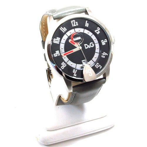 D&G Dolce&Gabbana Men's Analogue Quartz Watch DW0623