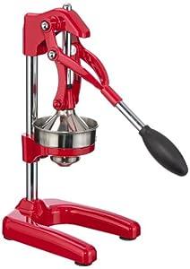 Super Angel Juicer 5500 Hot@@ Frieling C309270 Commercial Grade Orange Press Red ...