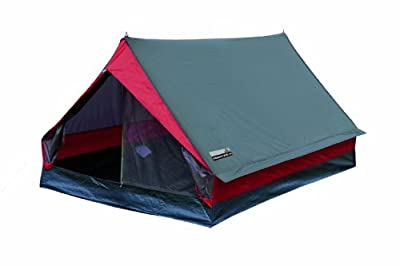 High Peak Zelt Minipack, 2 Personen