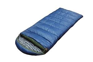 Grizzly Cub 4 Season Sleeping Bag by CampingMaxx