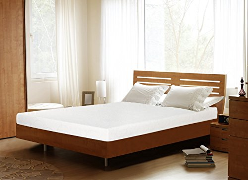 Olee Sleep Ventilation Memory Foam Mattress Review
