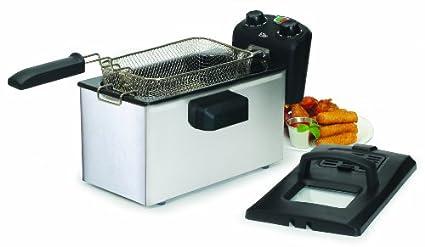 MaxiMatic-EDF-3500-Elite-Gourmet-Quart-Deep-Fryer