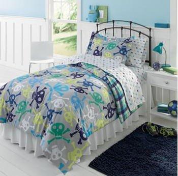 68 X 88 Fall Twin Comforter KESS InHouse Libertad Leal The Four Seasons