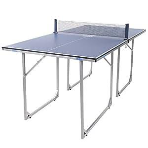 Amazon Com Joola Midsize Table Tennis Table Ping Pong