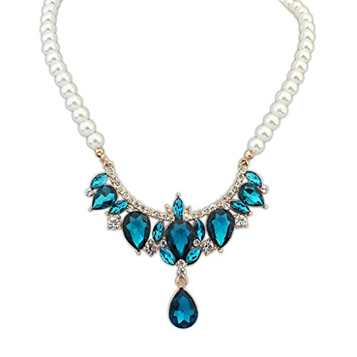 aooaz-womens-bohemian-statement-necklace-vintage-love-long-choker-necklace-pearl-cz-crystal-dark-blu