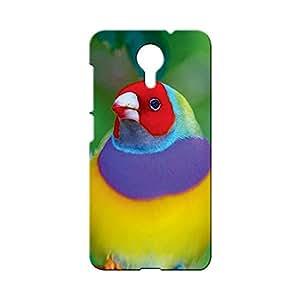 BLUEDIO Designer Printed Back case cover for Micromax Canvas E313 - G4609