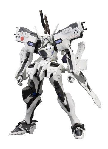 トータル・イクリプス 1/144 不知火・弐型 ユウヤ・ブリッジス機 (1/144スケール プラスチックキット)