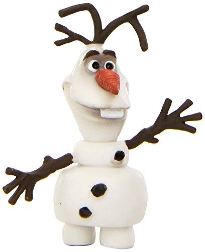 Bullyland BU12963 - Walt Disney Frozen - Olaf il pupazzo di neve