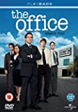 The Office: An American Workplace - Complete Season 4 [DVD]
