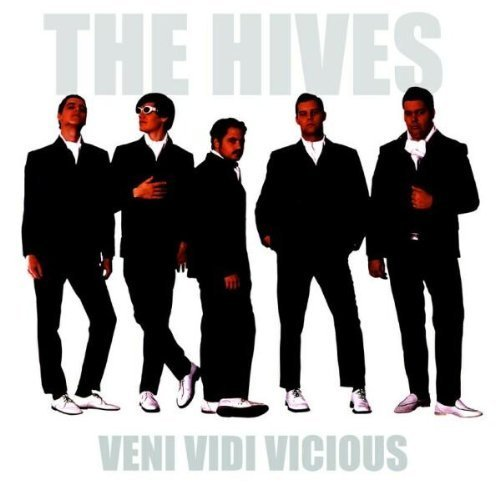 Veni Vidi Vicious by The Hives (2009) Audio CD