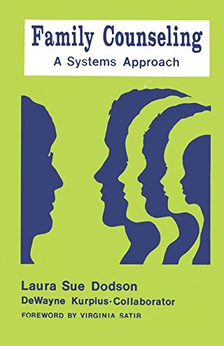 Family Counseling: A Systems Approach