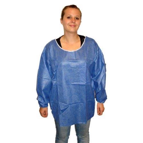enviroguard-soft-scrub-long-sleeve-shirt-disposable-elastic-wrists-denim-blue-medium-case-of-50-by-e
