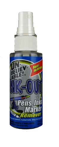 Unbelievable! Uio-02 2 Oz. Ink Out Pen, Ink & Marker Remover (Case Of 12) front-174077