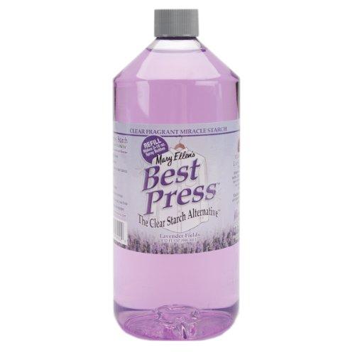 Mary Ellen'S Best Press Refills 33.8 Ounces-Lavender