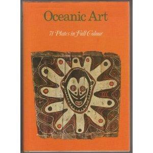 Oceanic Art: 71 Plates in Full Colour (Cameo), Alberto Cesare Ambesi